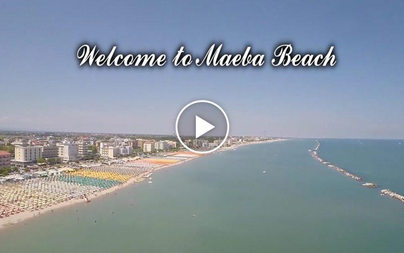 Official Video Maeba Beach